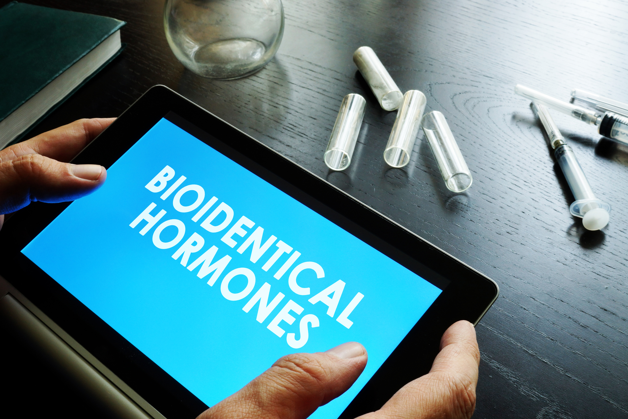 How Bioidentical Hormone Replacement Therapy Can Help Fort